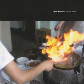 Phill Niblock - Touch Food [2CD]