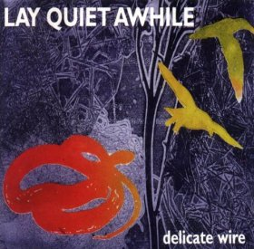 Lay Quiet Awhile - Delicate Wire [CD]