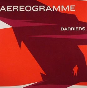 "Aereogramme - Barriers [Vinyl, 7""]"