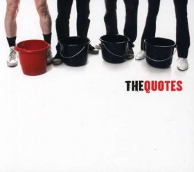 Quotes - Quotes [CD]