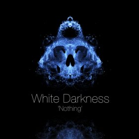 White Darkness - Nothing [CD]