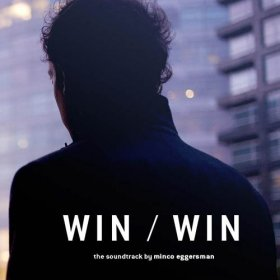 Me (minco Eggersman) - Win / Win [CD]