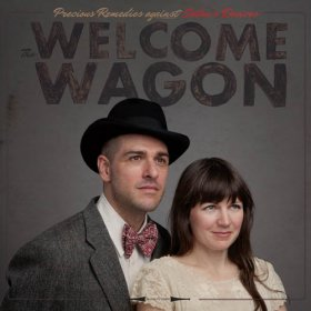 Welcome Wagon - Precious Remedies Against [Vinyl, 2LP]