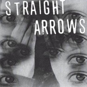 "Straight Arrows - Make Up Your Mind [Vinyl, 7""]"