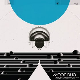 Moon Duo - Occult Archit Vol. 2 [CD]