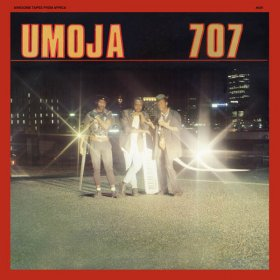 Umoja - 707 (Mini-Lp) [Vinyl, LP]