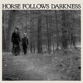 Delia Gonzalez - Horse Follows Darkness [CD]
