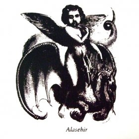 Alasehir - Philosophy Of Living Fire [Vinyl, LP]