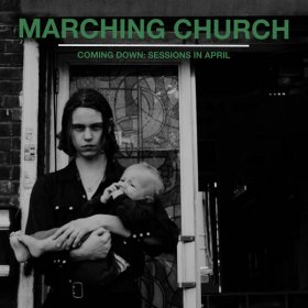 Marching Church - Coming Down Sessions [Vinyl, MLP]