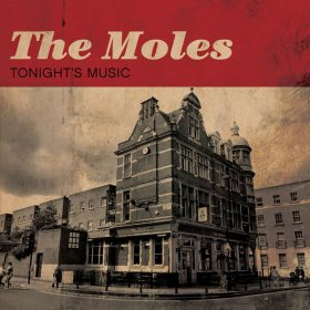 Moles - Tonight's Music [CD]