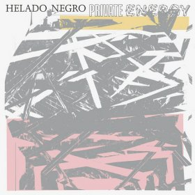 Helado Negro - Private Energy (Expanded) [CD]