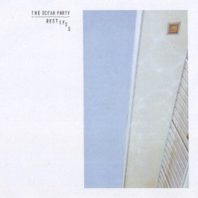 Ocean Party - Restless [CD]
