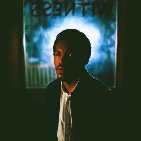 Benjamin Booker - Witness (Blue) [Vinyl, LP]