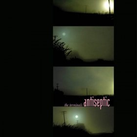 Terminals - Antiseptic [CD]