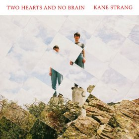 Kane Strang - Two Hearts And No Brain (Red) [Vinyl, LP]