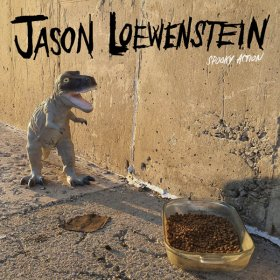 Jason Loewenstein - Spooky Action [Vinyl, LP]