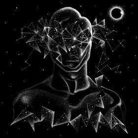 Shabazz Palaces - Quazarz: Born On A Gangster Star [Vinyl, LP]