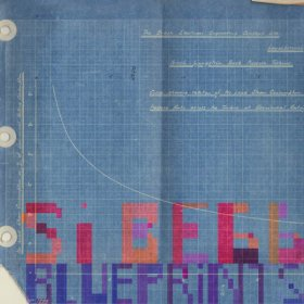 Si Begg - Blueprints [Vinyl, LP]