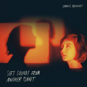 Japanese Breakfast - Soft Sounds From Another Planet (Red) [Vinyl, LP]