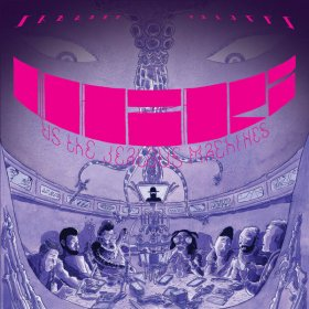 Shabazz Palaces - Quazarz vs. The Jealous Machines [CD]