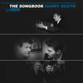 Harry South - The Songbook [4CD]