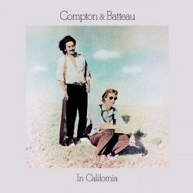 Compton & Batteau - In California [Vinyl, LP]