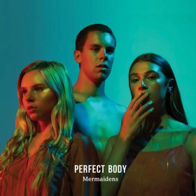 Mermaidens - Perfect Body [Vinyl, LP]