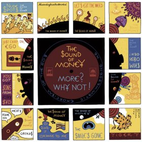 Sound Of Money - More? Why Not! [CD]