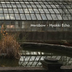 Merzbow - Hyakki Echo [CD]