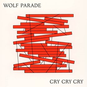 Wolf Parade - Cry Cry Cry [CD]