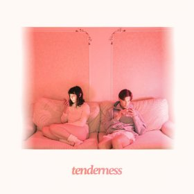 Blue Hawaii - Tenderness (Blue) [Vinyl, LP]