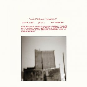 Godspeed You! Black Emperor - Luciferian Towers [Vinyl, LP]