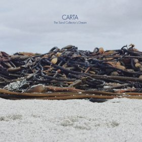 Carta - The Sand Collector's Dream [Vinyl, LP]