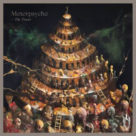 Motorpsycho - The Tower [2CD]
