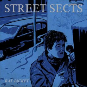 "Street Sects - Rat Jacket [Vinyl, 12""]"