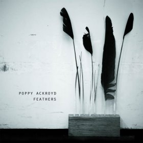 Poppy Ackroyd - Feathers [CD]