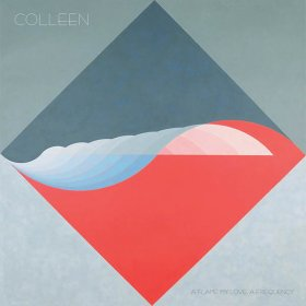 Colleen - A Flame My Love, A Frequency [CD]