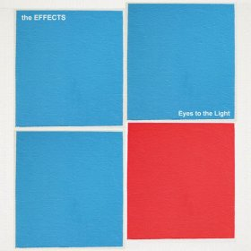 Effects - Eyes To The Light [Vinyl, LP]