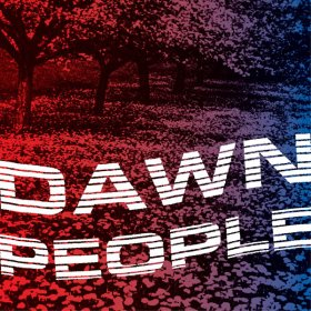 Dawn People - The Star Is Your Future [Vinyl, LP]