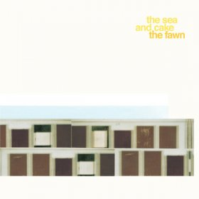 Sea And Cake - The Fawn (Green) [Vinyl, LP]
