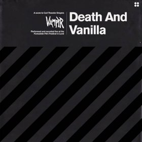Death And Vanilla - Vampyr [Vinyl, 2LP]