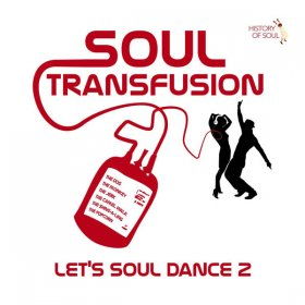 Various - Soul Transfusion 1960-65 [2CD]