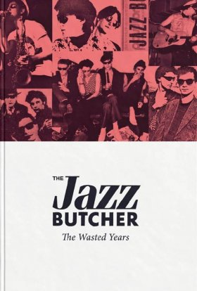 Jazz Butcher - The Wasted Years [4CD]