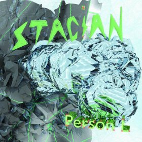 Stacian - Person L [Vinyl, LP]