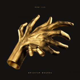 Son Lux - Brighter Wounds (Pink) [Vinyl, LP]