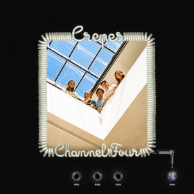 Crepes - Channel Four [Vinyl, LP]