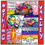 Melkbelly - Nothing Valley (Orange)