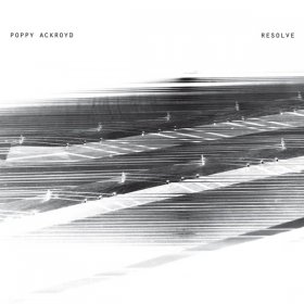 Poppy Ackroyd - Resolve [CD]