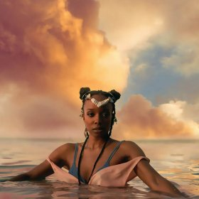 Jamila Woods - Heavn [Vinyl, LP]