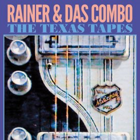Rainer & Das Combo - The Texas Tapes (Purple) [Vinyl, LP]